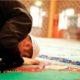 Importance of Salat - prayer mat
