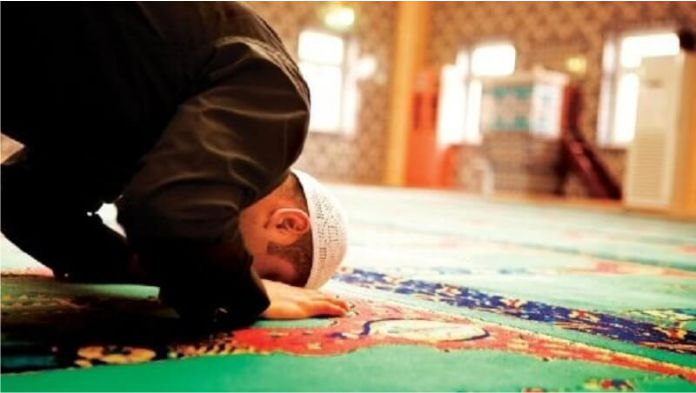 Importance of Salat - prayer mat