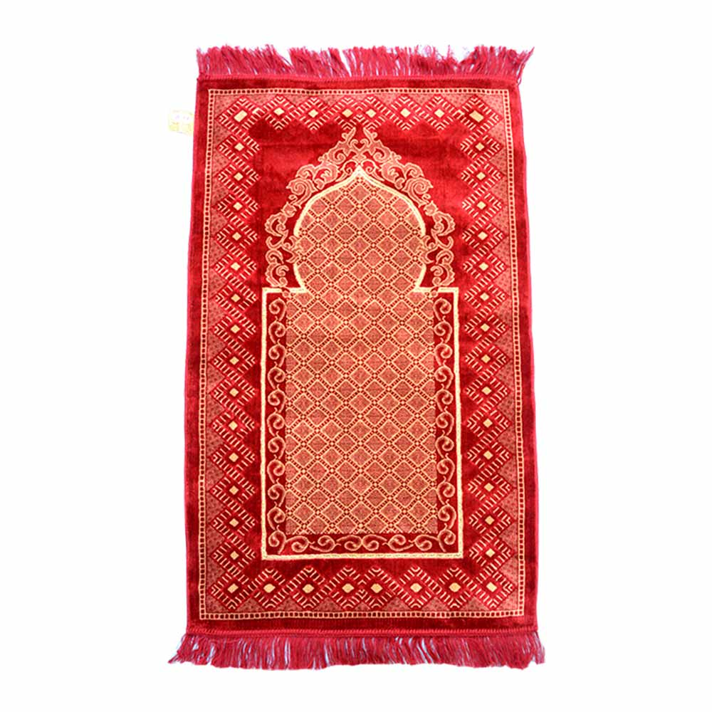 Prayer Rug Types: 11-bsm-samarkand-prayer-mat-type-01