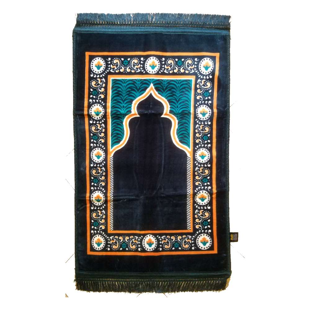 Prayer Rug Types: Prayer Mat Types