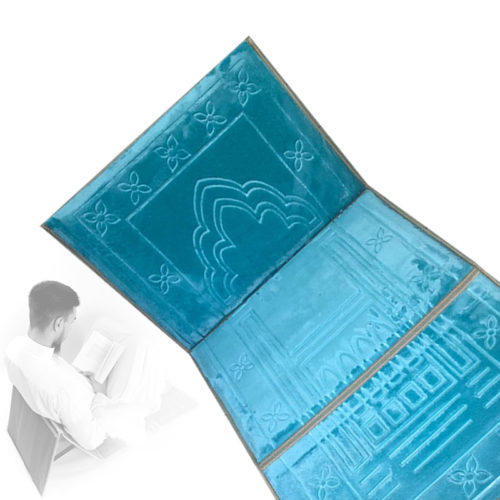 Back Rest Prayer Mats